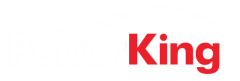 PokerKing logo