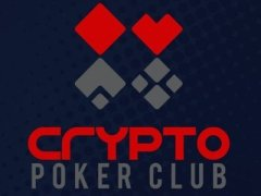 Crypto Poker Club logo