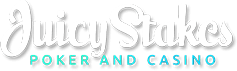 Juicy Stakes Poker logo