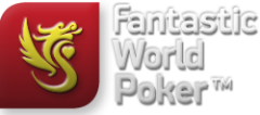 Fantastic World Poker logo