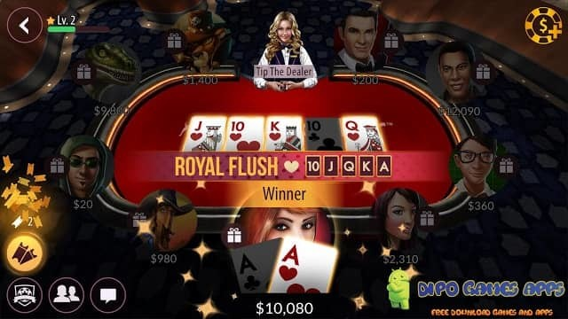 What is zynga poker gambling lady 1934 download